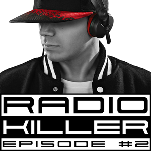 DJ RED KILLER - EP 002