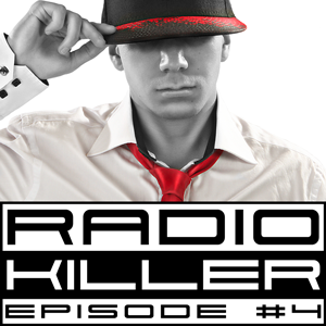 DJ RED KILLER - EP 004