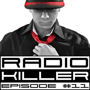 DJ RED KILLER - EP 011