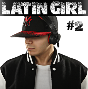 DJ RED KILLER - LATIN GIRL 2