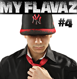 DJ RED KILLER - MA FLAVAZ 4